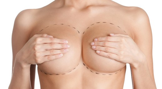göğüs büyütme ameliyatı