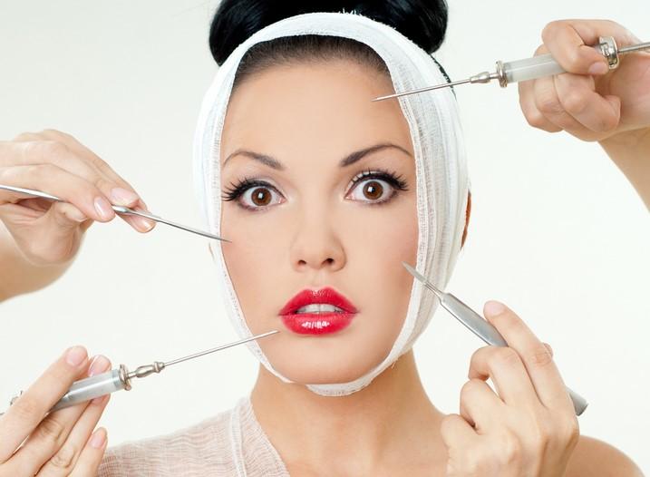 estetik ameliyat öncesi